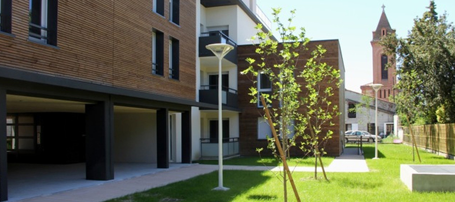 Programmes neufs toulouse - Exoneration taxe fonciere logement neuf bbc ...
