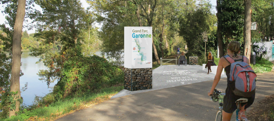 Grand Parc Toulouse