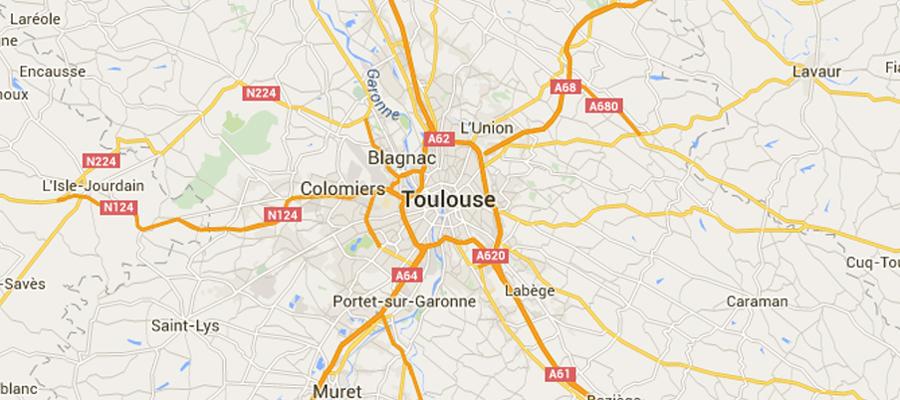 Toulouse Est