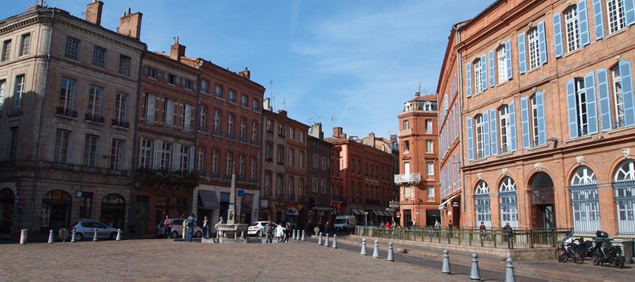 Toulouse Rive gauche
