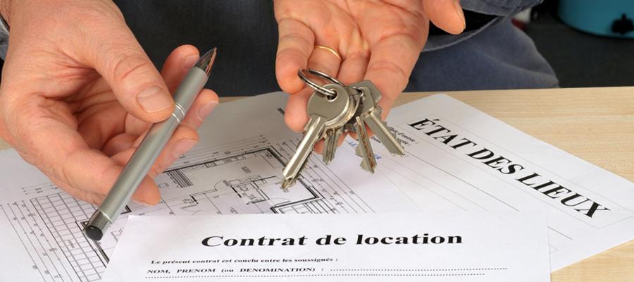 appart hôtel louer à Toulouse