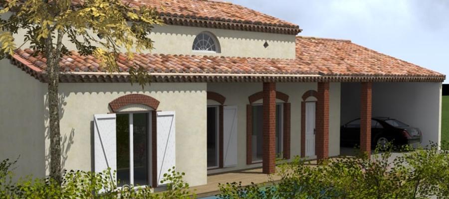 Choisissez la construction de maison rt 2012 à Toulouse avec Constructions Muretaines